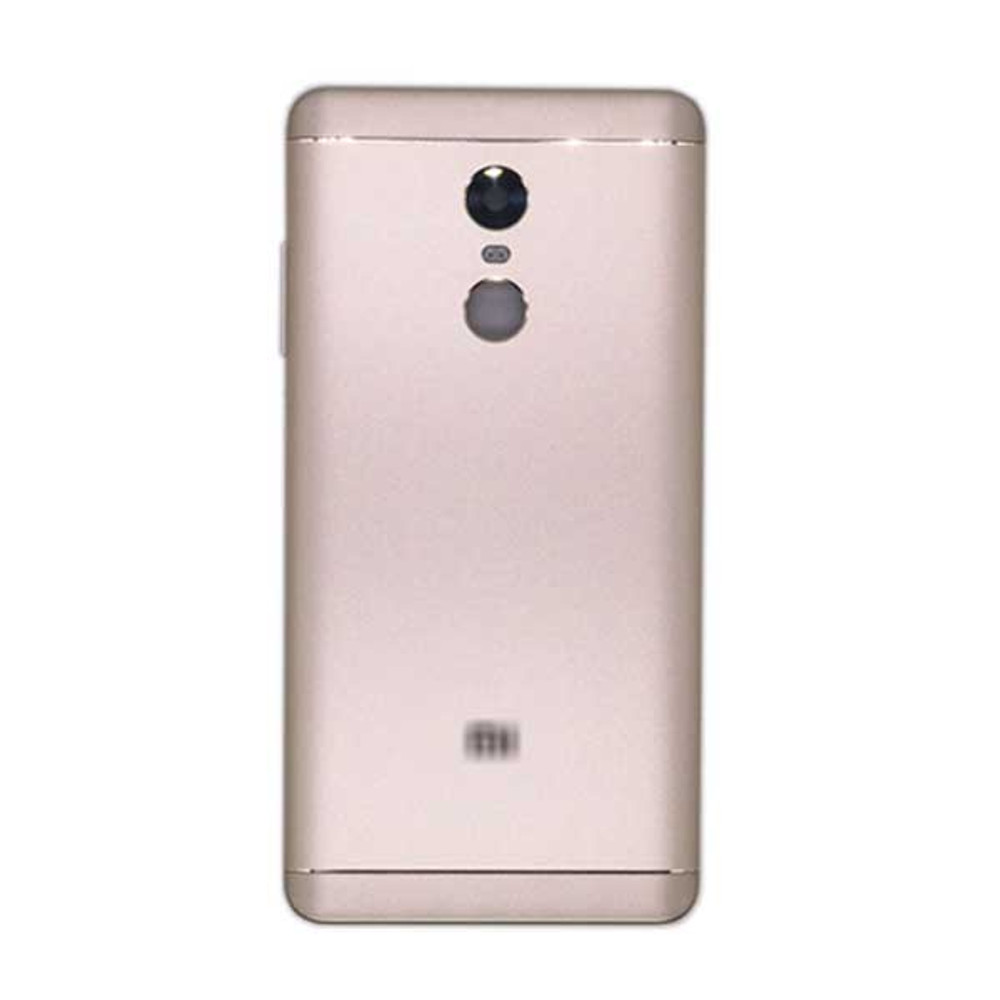 Back Housing Cover with Side Keys for Xiaomi Redmi Note 4X