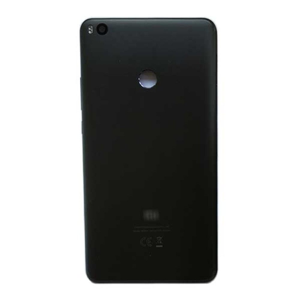 Back Cover with Side Keys for Xiaomi Mi Max 2