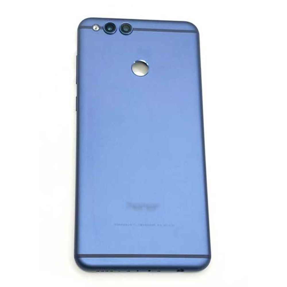 Back Housing with Side Keys for Huawei Honor 7X from www.parts4repair.com