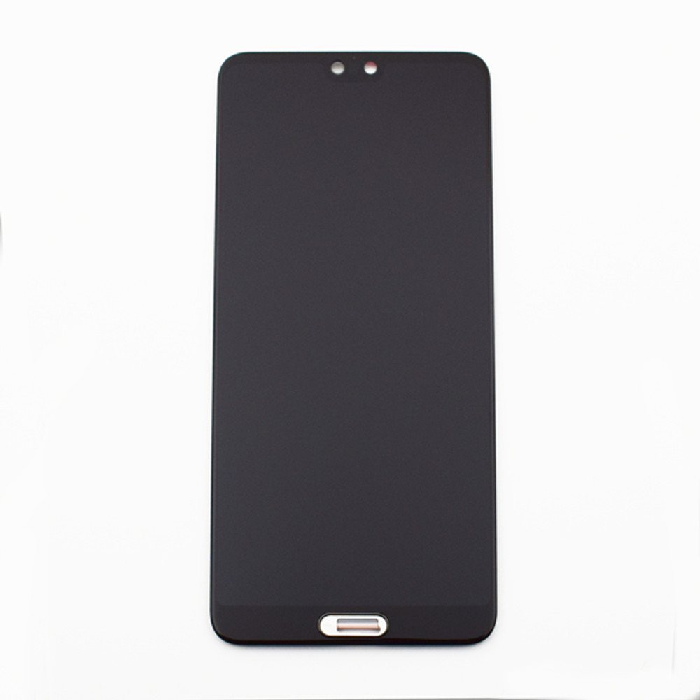 LCD Screen Digitizer Assembly for Huawei P20 from www.parts4repair.com