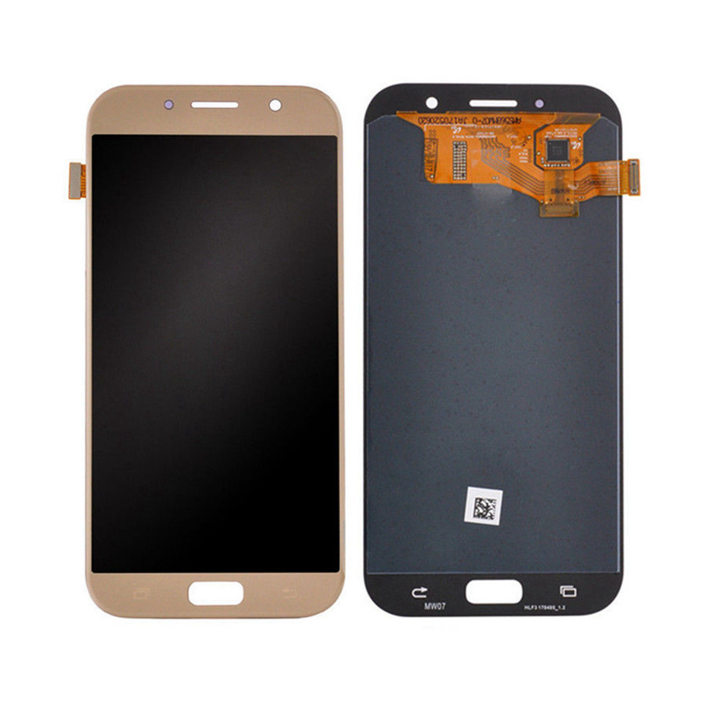 LCD Screen Digitizer Assembly for Samsung Galaxy A7 2017 A720 from www.parts4repair.com
