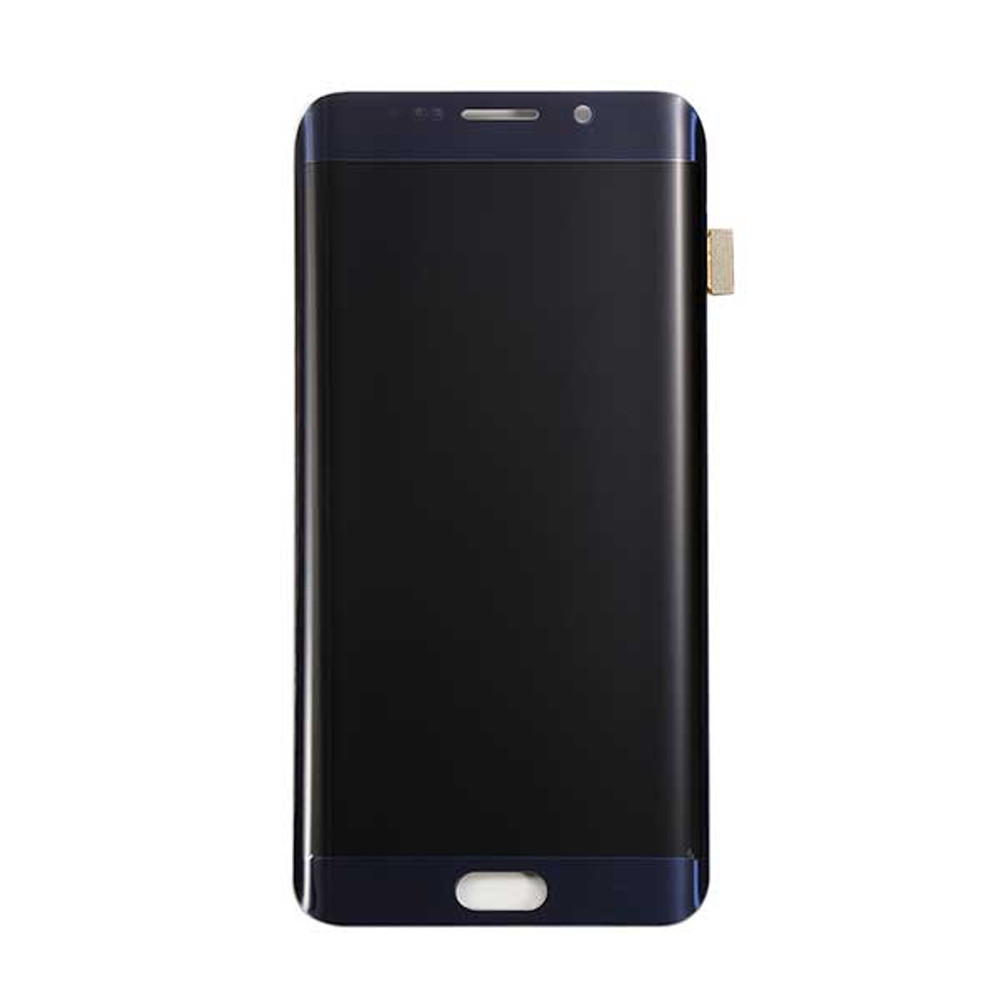 LCD Display Digitizer Assembly for Samsung Galaxy S6 Edge+ Blue | PartsRepair.com
