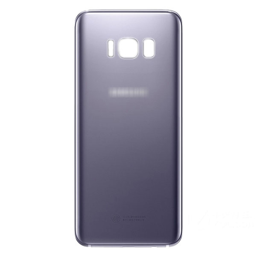 Back Glass Cover with Adhesive for Samsung Galaxy S8 All Versions from www.parts4repair.com