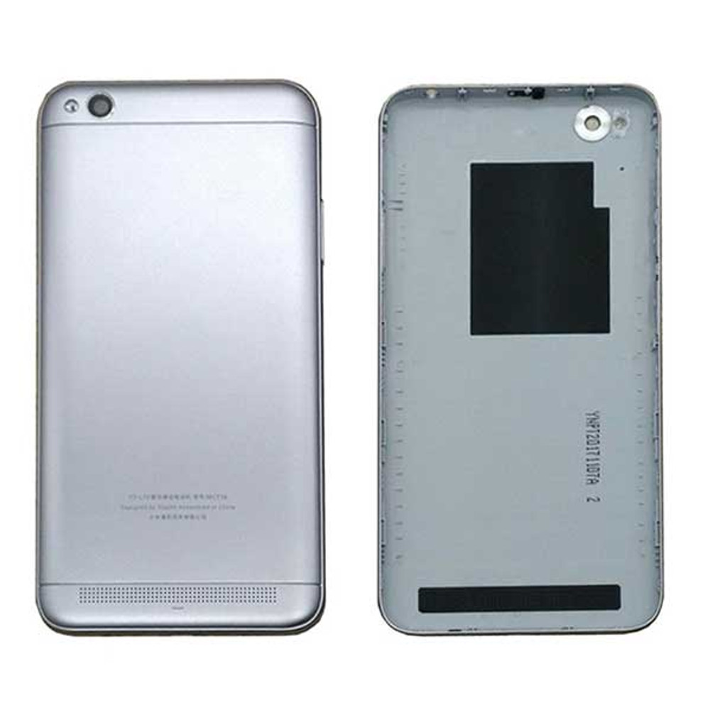 Back Housing Cover with Side Keys for Xiaomi Redmi 5A from www.parts4repair.com