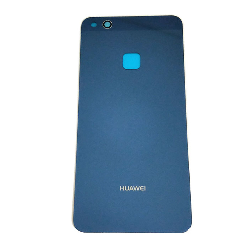 Back Glass Cover for Huawei P10 Lite -Blue