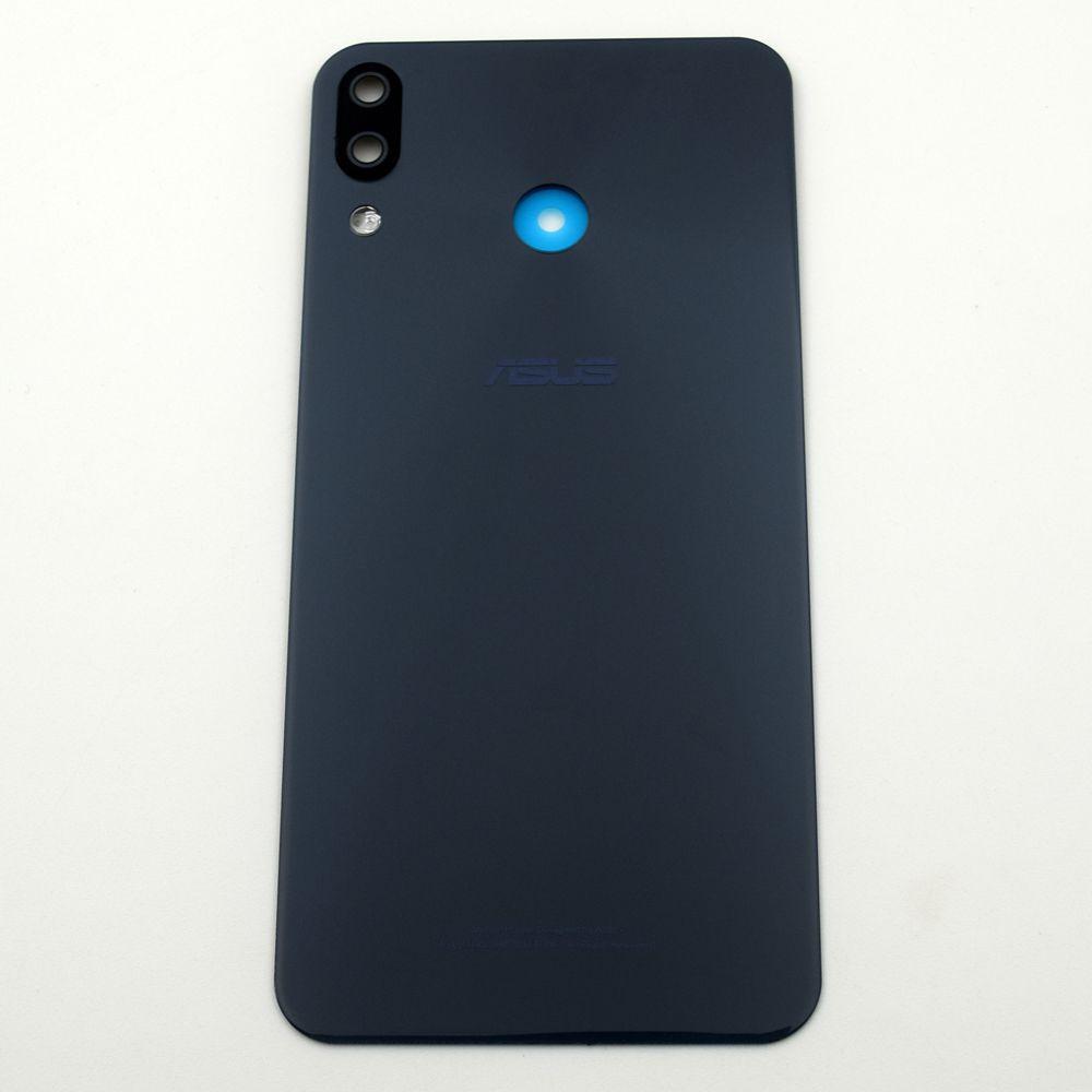 Back Glass Cover with Adhesive for Asus Zenfone 5 ZE620KL from www.parts4repair.com