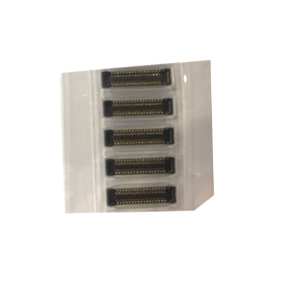 34Pin LCD FPC Connector for Huawei P8 Lite from www.parts4repair.com