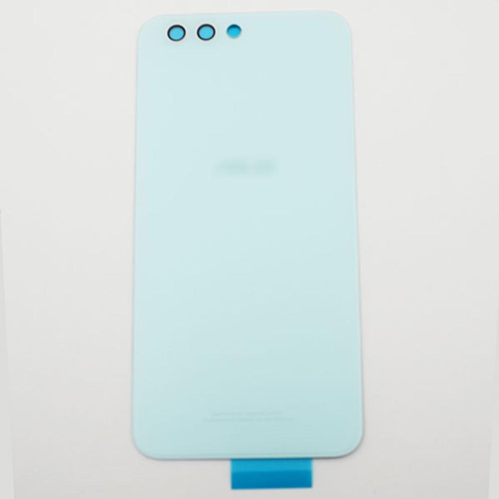 Asus Zenfone 4 ZE554KL Back Cover Greeen