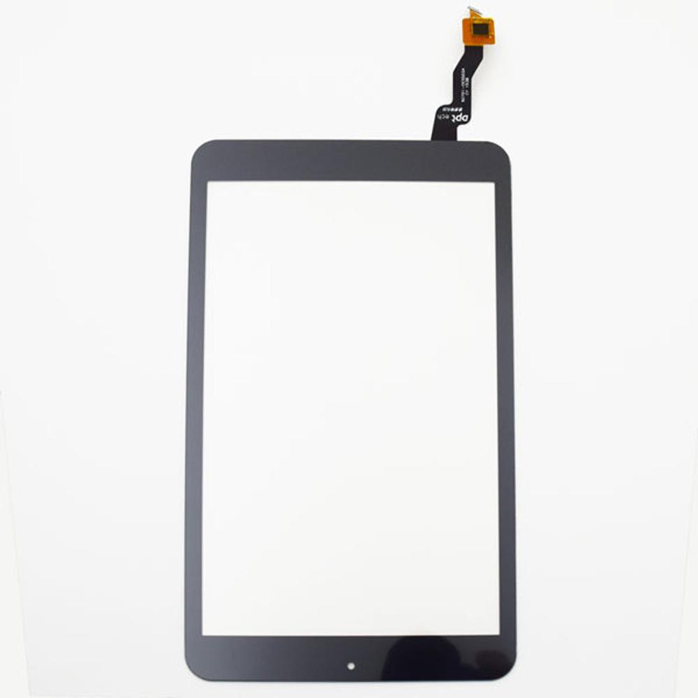 Alcatel Pixi 3 (8) 3G Touch Screen Digitizer Black