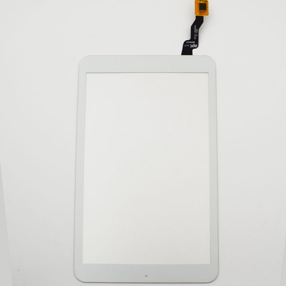 Alcatel Pixi 3 (8) 3G Touch Screen Digitizer White