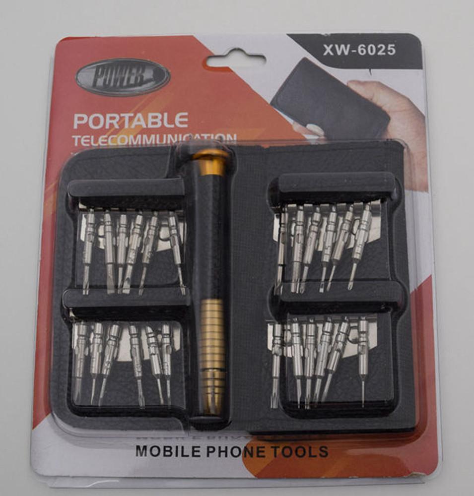 24 In 1 Multi-purpose Precision Screwdriver Set