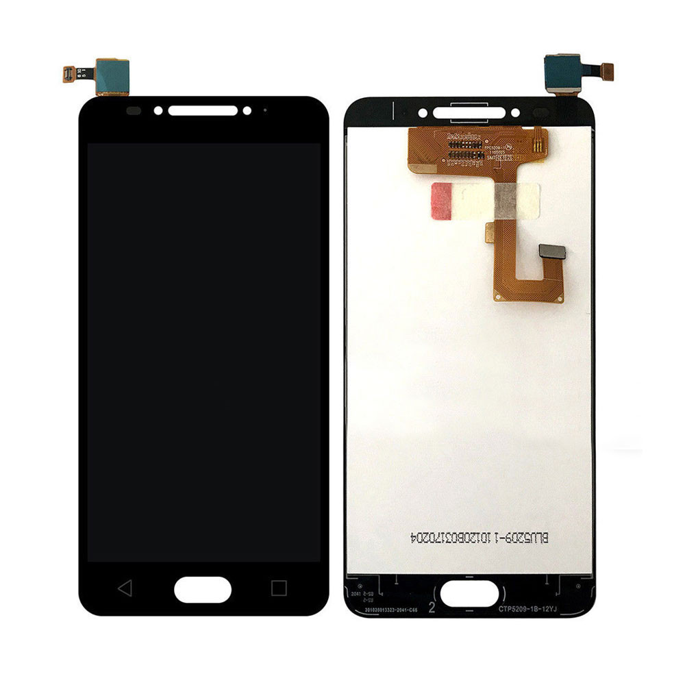 Alcatel A5 LED 5085Y LCD Screen and Digitizer Assembly from www.parts4repair.com