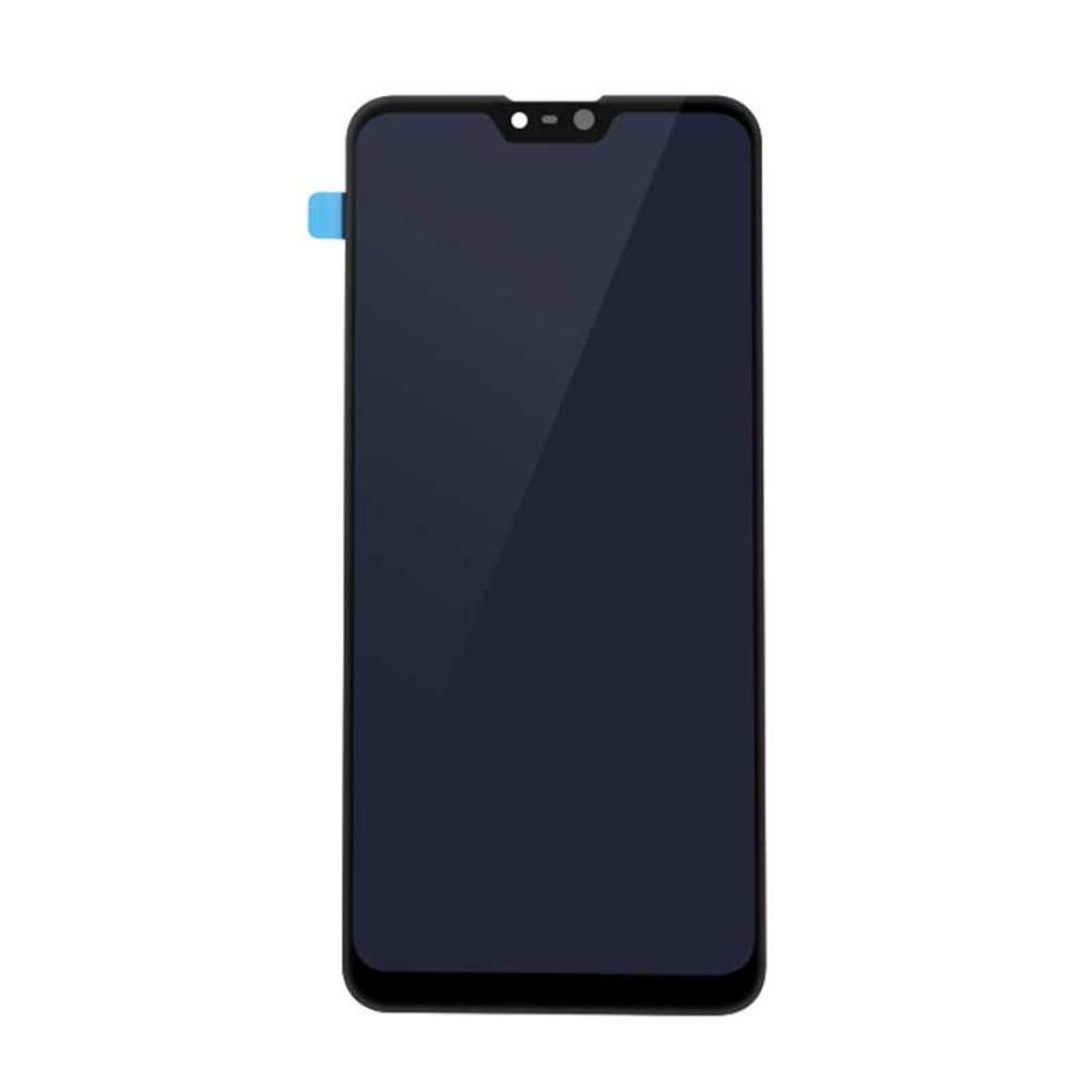 Asus Zenfone Max Pro M2 ZB631KL LCD Screen Digitizer Assembly Black   Parts4Repair.com