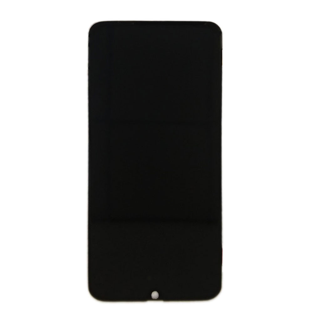 Samsung Galaxy A20 SM-A205F LCD Screen Digitizer Assembly Black | Parts4Repair.com