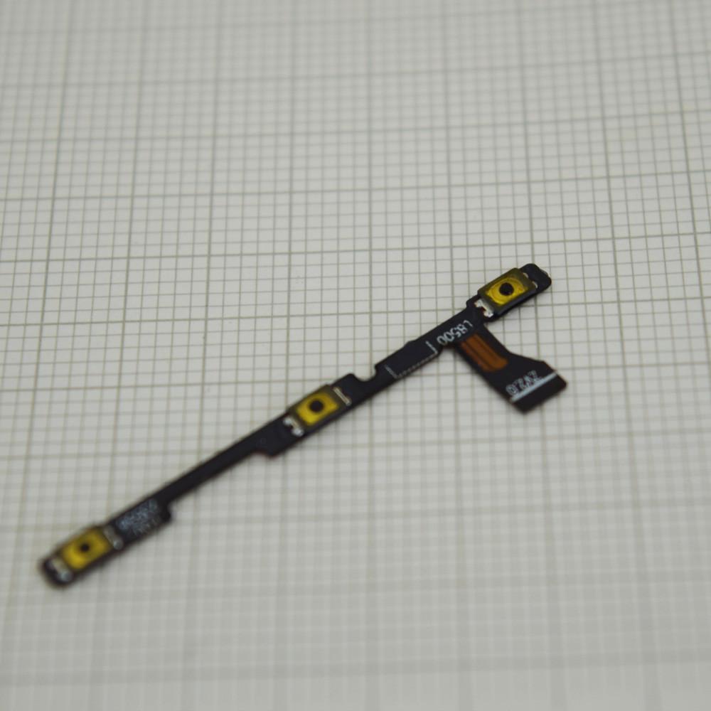 BQ Aquaris X X Pro Side Key Flex Cable   Parts4Repair.com