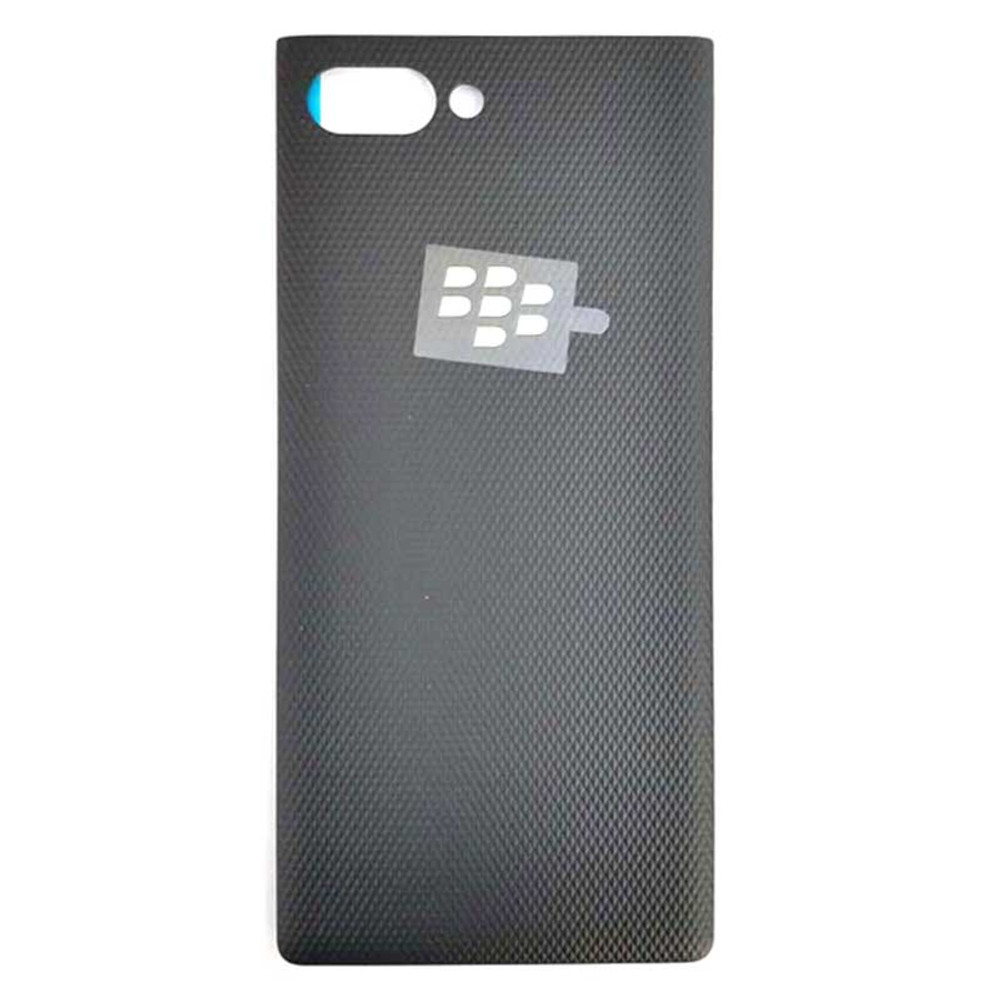 BlackBerry Key2 Back Housing Cover Silver | Parts4Repair.com