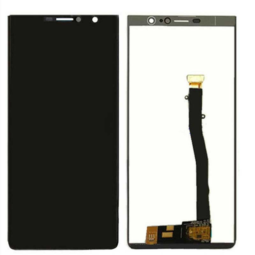 BlackBerry Evolve X LCD Screen Digitizer Assembly | Parts4Repair.com