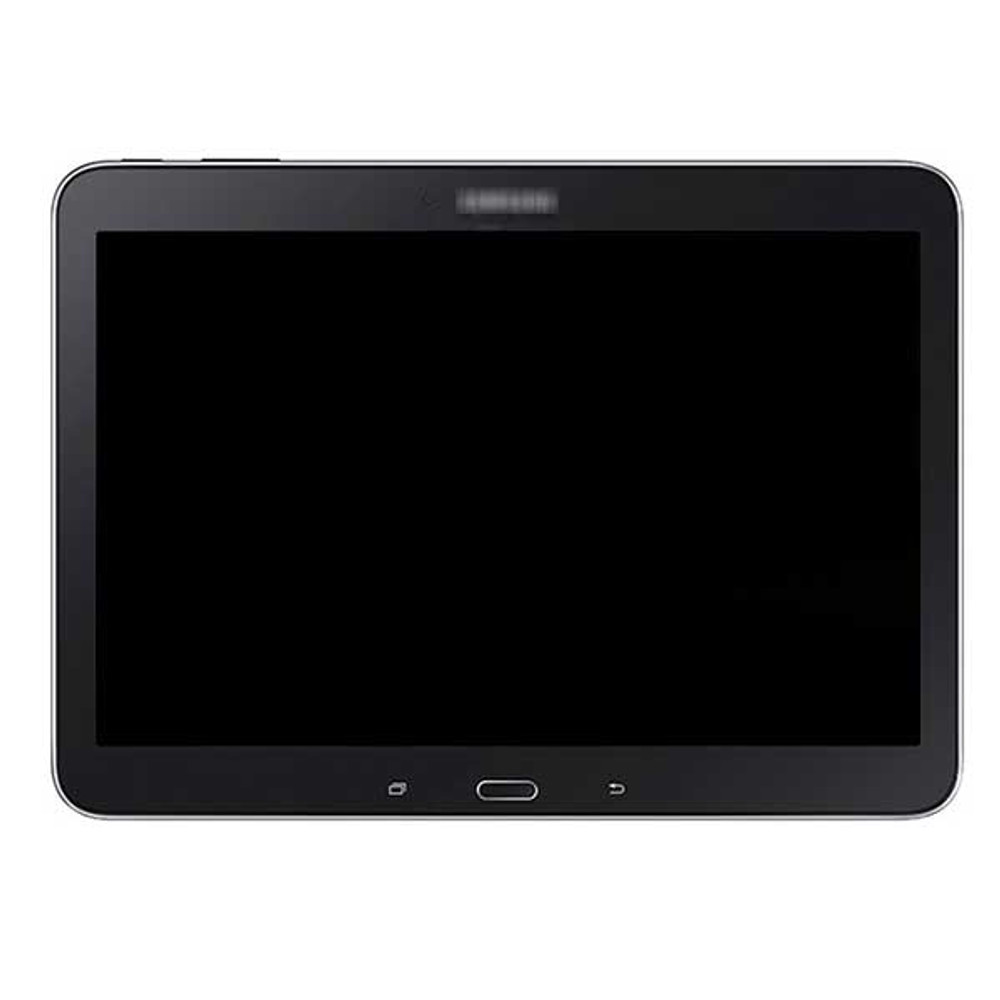 Samsung Galaxy Tab 4 10.1 T530 LCD Screen Assembly with Frame   Parts4Repair.com