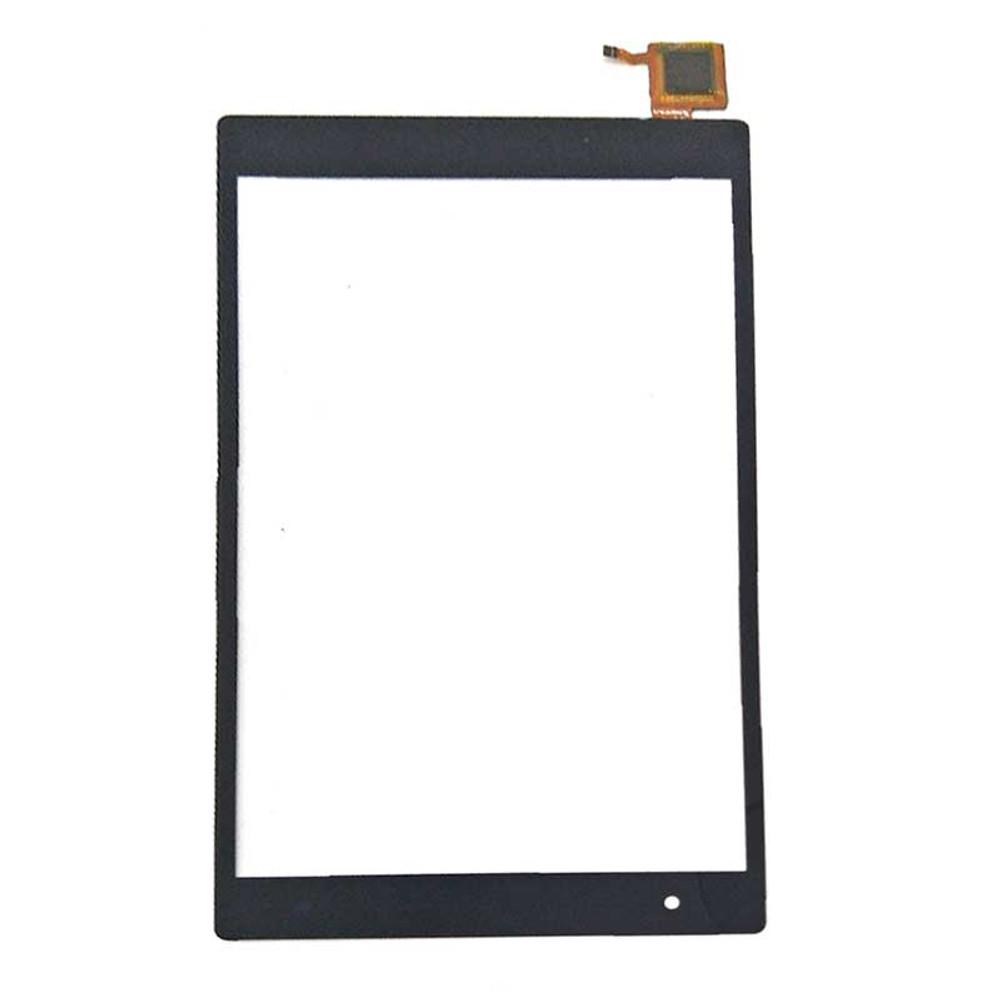 Lenovo Tab 4 8 Plus TB-8704 Touch Screen Digitizer Black   Parts4Repair.com