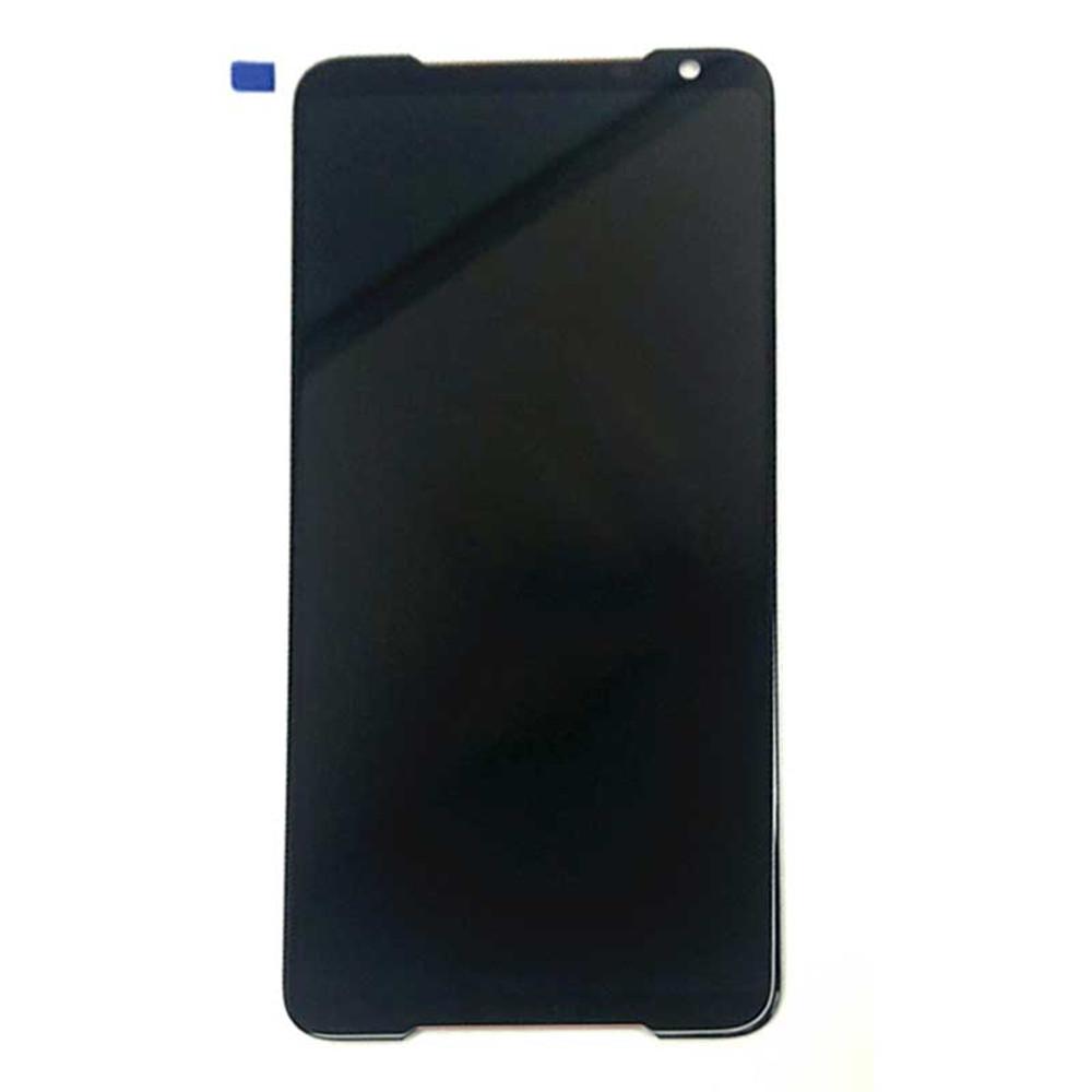 Asus Rog Phone II ZS660KL LCD Screen Digitizer Assembly Black | Parts4Repair.com
