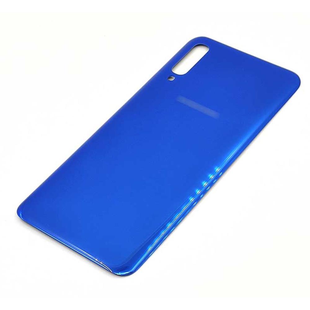 Samsung Galaxy A50 Back Housing Cover Blue | Parts4Repair.com