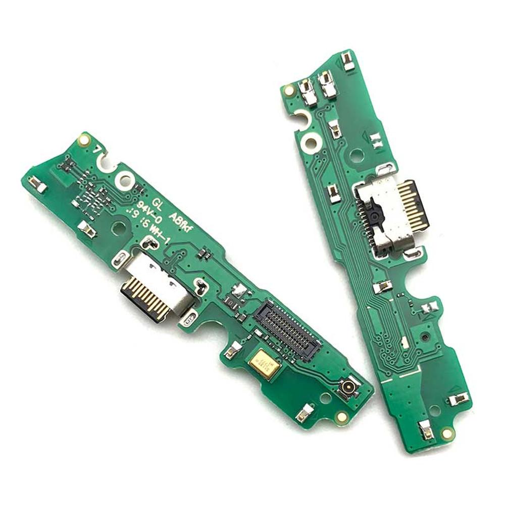 Motorola Moto G7 Play Charging Port PCB Board | Parts4Repair.com