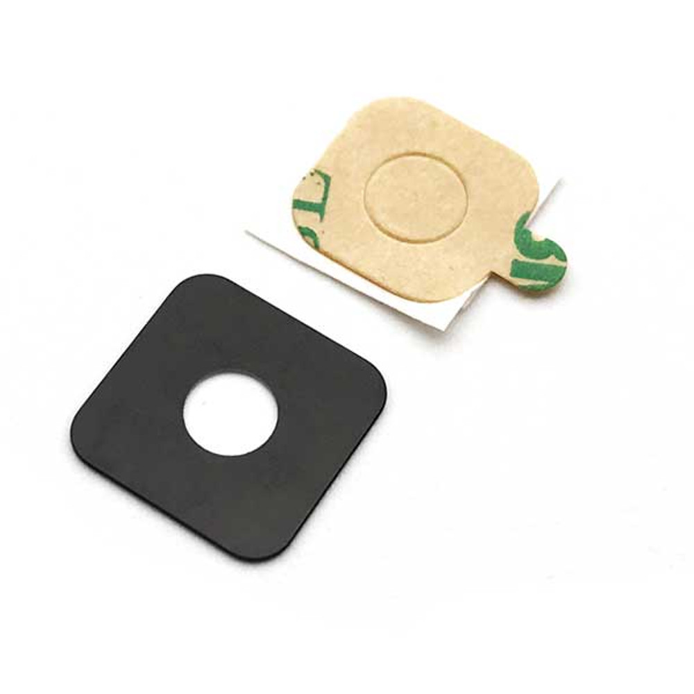 Asus Zenfone 3 ZE520KL ZE552KL Camera Glass Lens with Adhesive   Parts4Repair.com