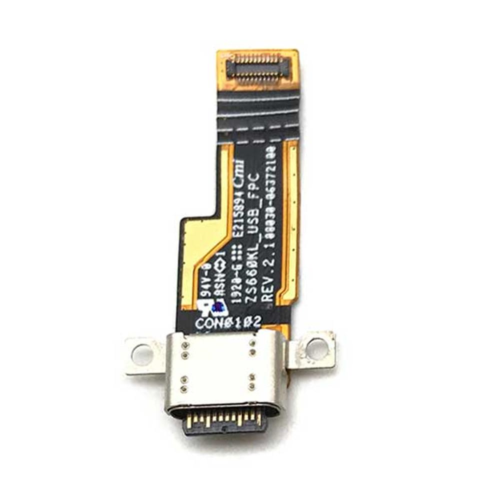 Asus Rog Phone 2 ZS660KL Charging Port Flex Cable | Parts4Repair.com
