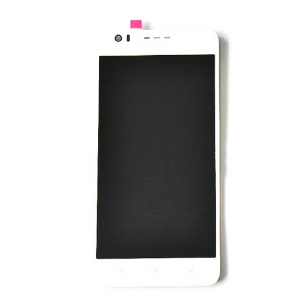 HTC Desire 10 Lifestyle LCD Screen Digitizer Assembly White   Parts4Repair.com