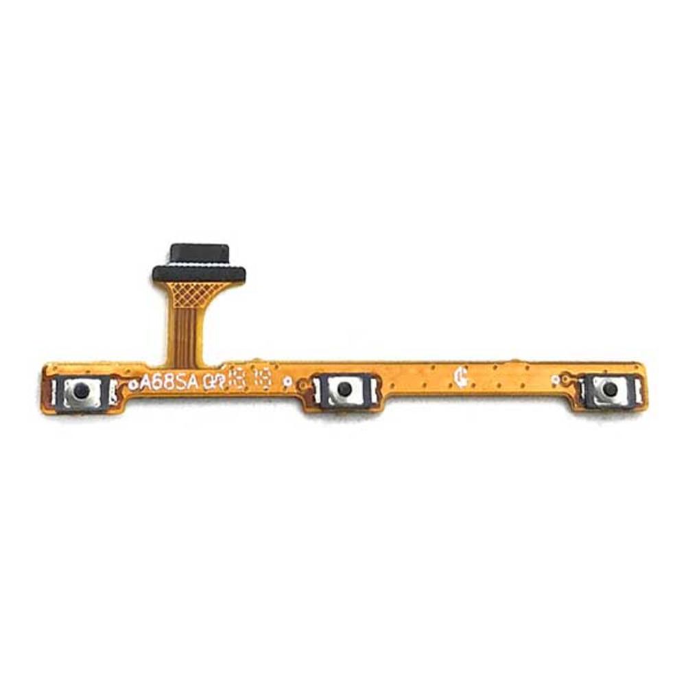 Asus Zenfone Max Pro M1 ZB601KL Side Key Flex Cable | Parts4Repair.com