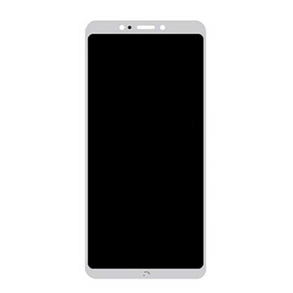 BQ Aquaris C LCD Screen Digitizer Assembly Replacement White | Parts4Repair.com