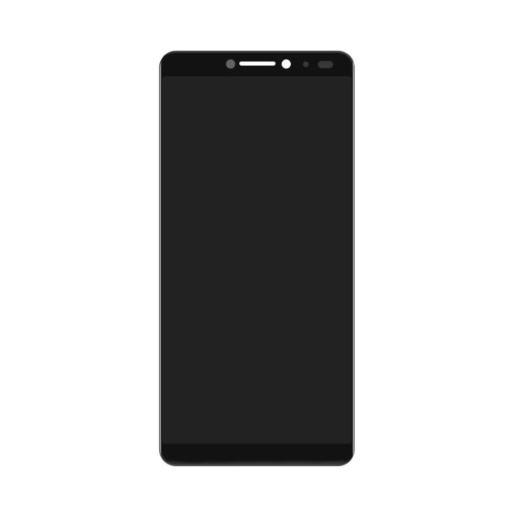 Alcatel 3V 5099D LCD Screen Digitizer Assembly Black   Parts4Repair.com