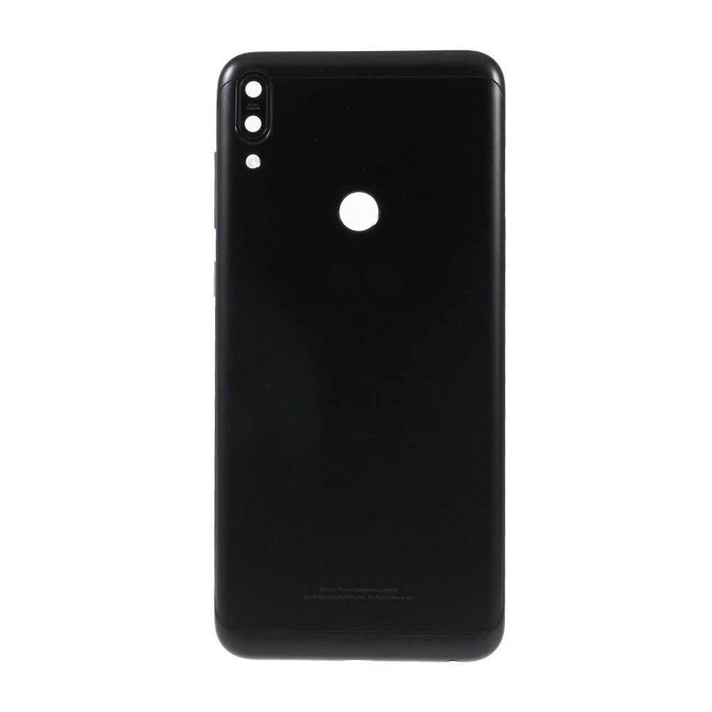 Purchase a new Asus Zenfone Max Pro (M1) ZB601KL Back Cover to replace your broken one.