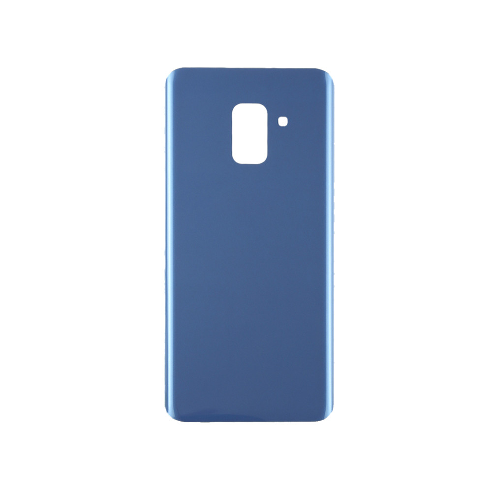 Back Glass Cover for Samsung Galaxy A8 A530F Blue | Parts4Repair.com