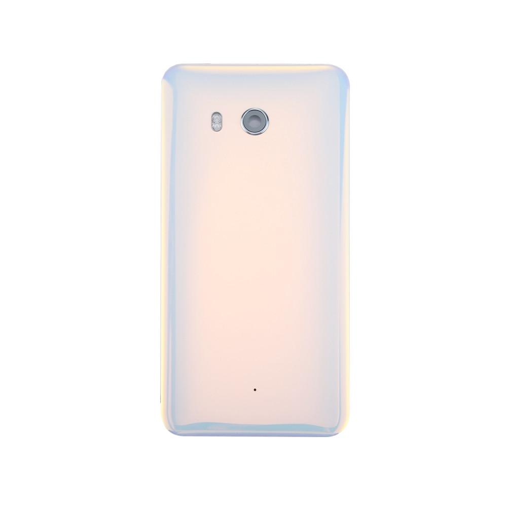 Back Housing Cover for HTC U11 White | Parts4Repair.com