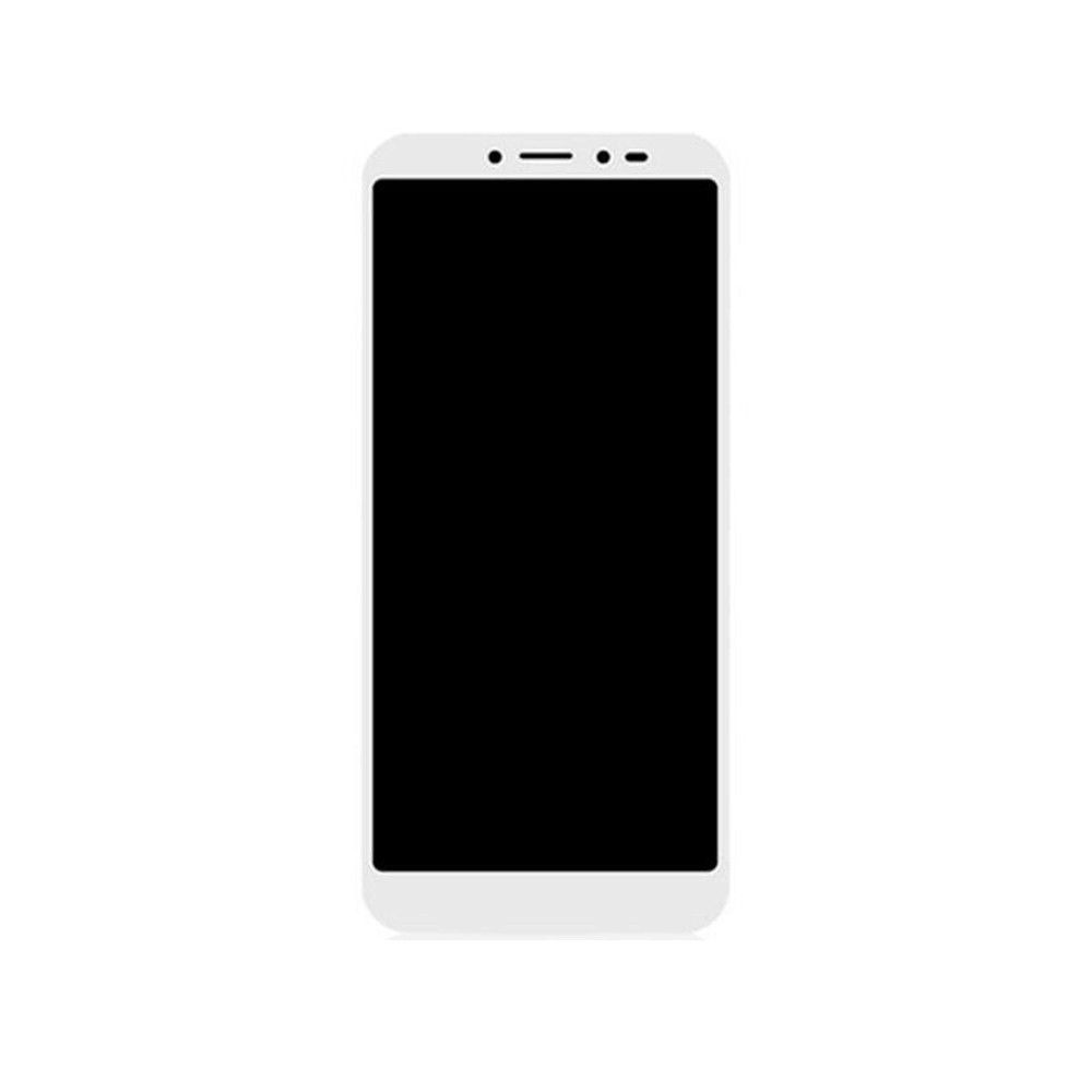 Alcatel 1S 2019 5024 LCD Screen Digitizer Assembly White | Parts4Repair.com