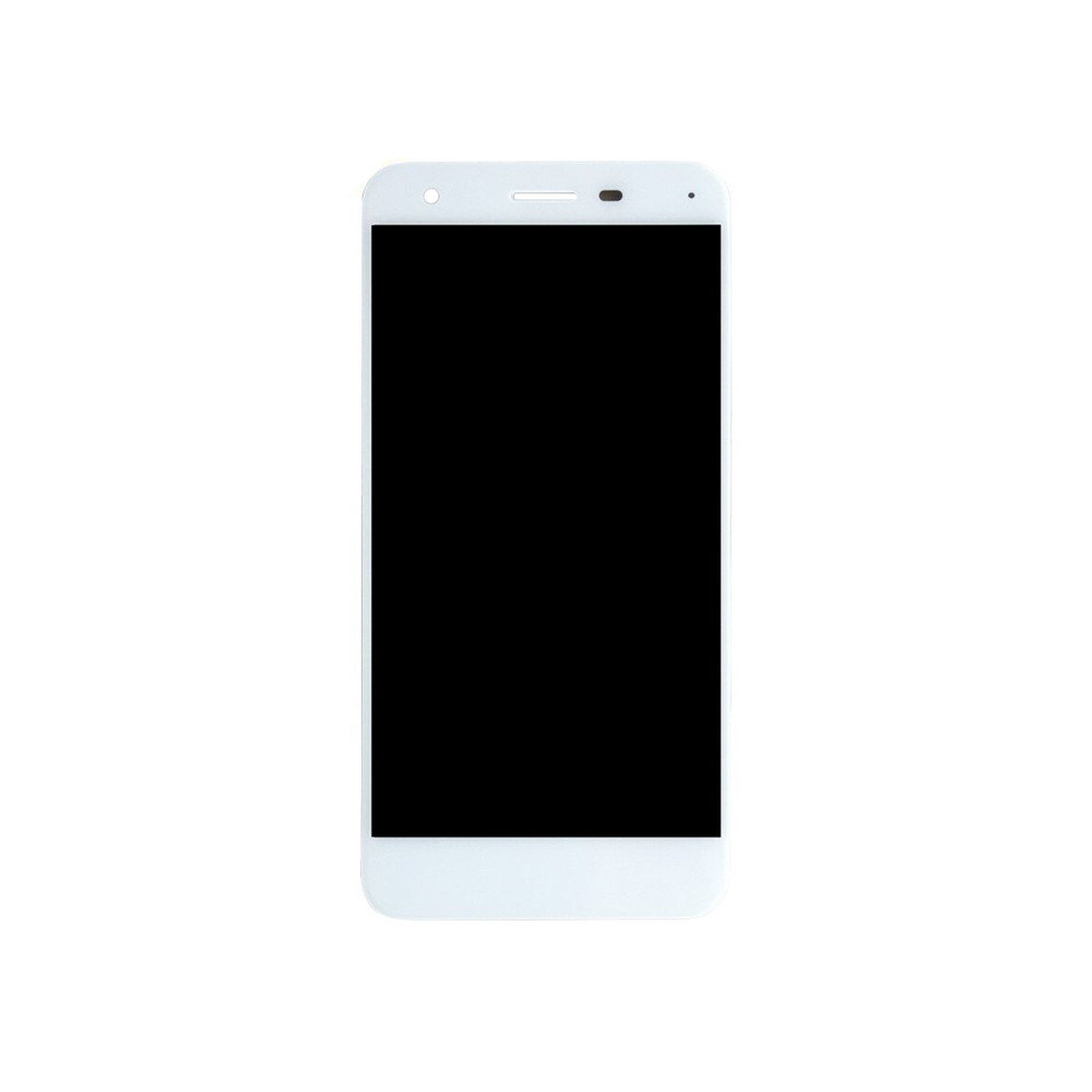 ZTE Blade A506 LCD Screen Digitizer Assembly White | Parts4Repair.com