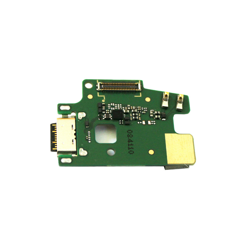 Huawei Mediapad M5 10.8 CMR-W09/AL09 Dock Charging PCB Board | Parts4Repair.co,