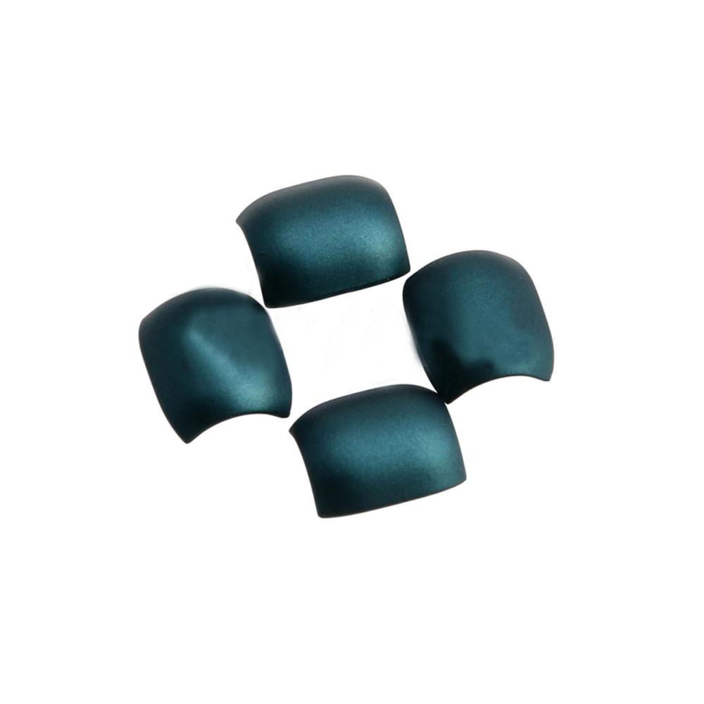4pcs Corner Caps for Sony Xperia Z5 Green | Parts4Repair.com