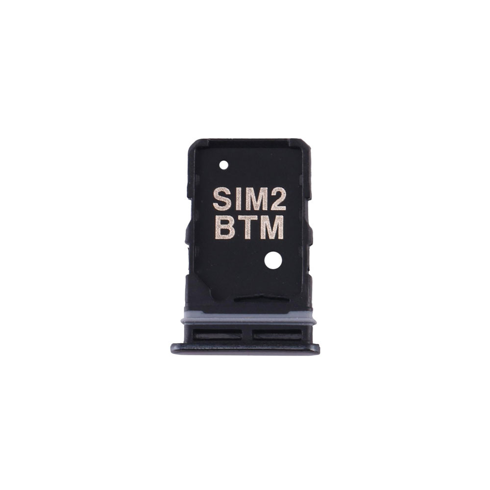 Samsung Galaxy A80 SIM Card Tray Black | Parts4Repair.com