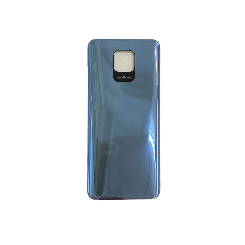 Back Glass Cover for Xiaomi Redmi Note 9 Pro Gray | Parts4repair.com