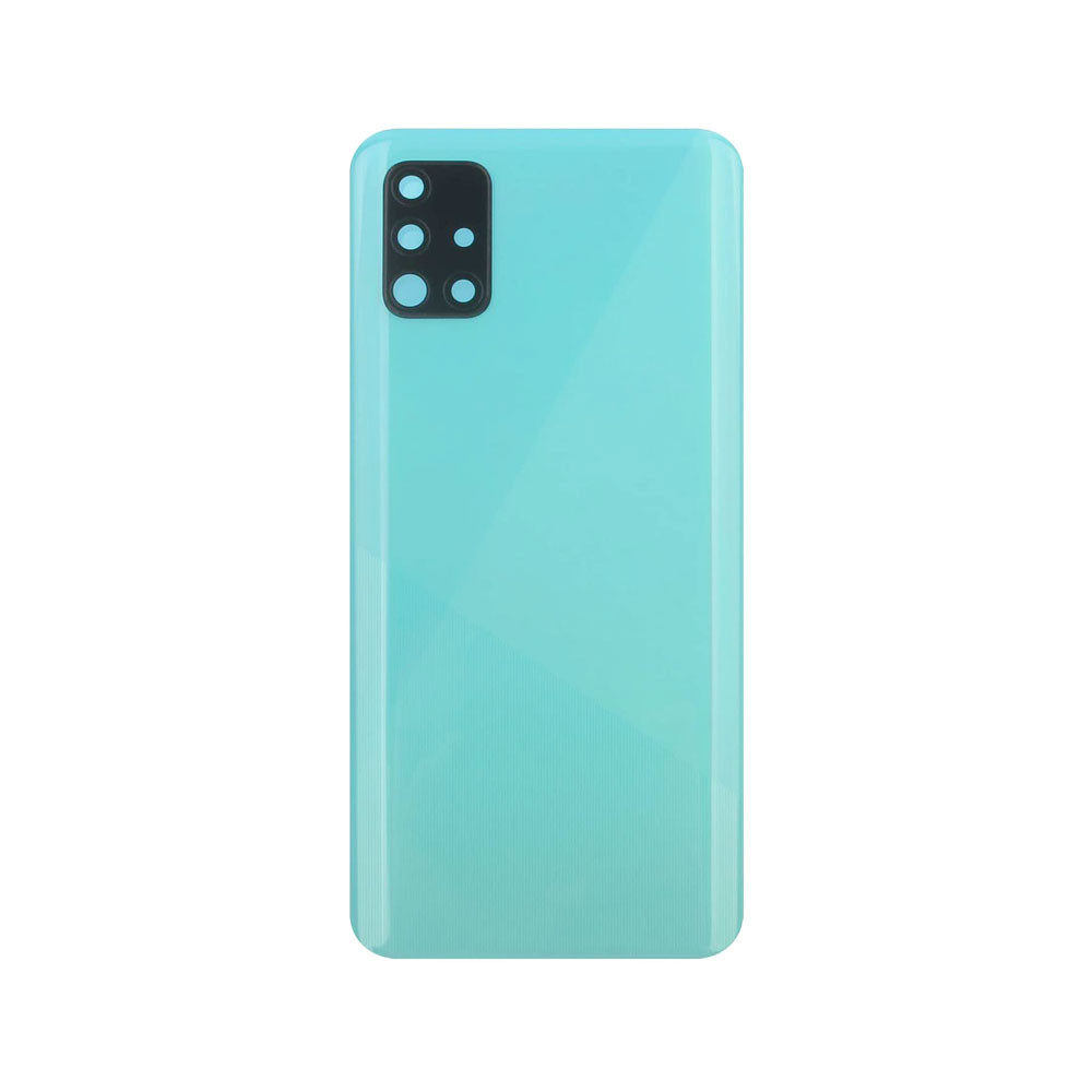 Brand New Back Glass for Samsung Galaxy A51 A515F   Parts4Repair.com