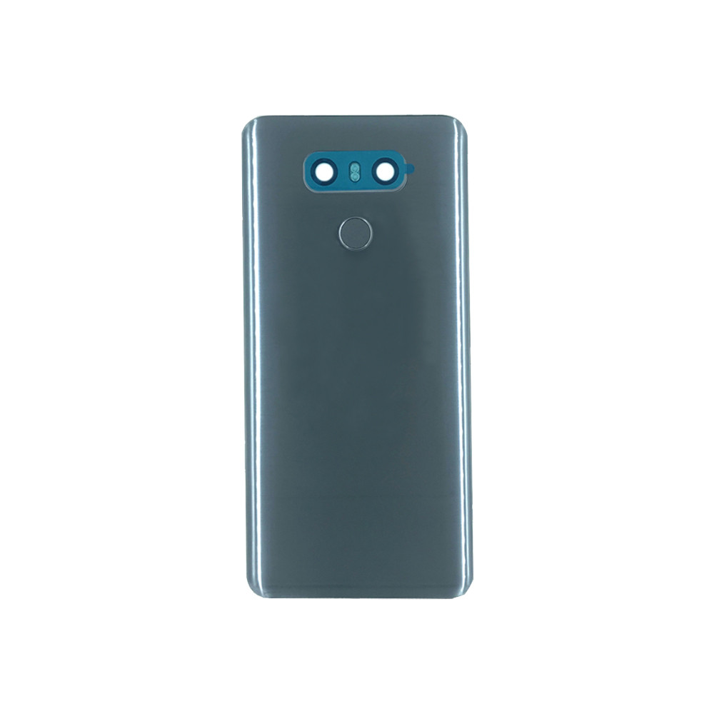 Back Housing Assemby for LG G6 Blue   Parts4Repair.com