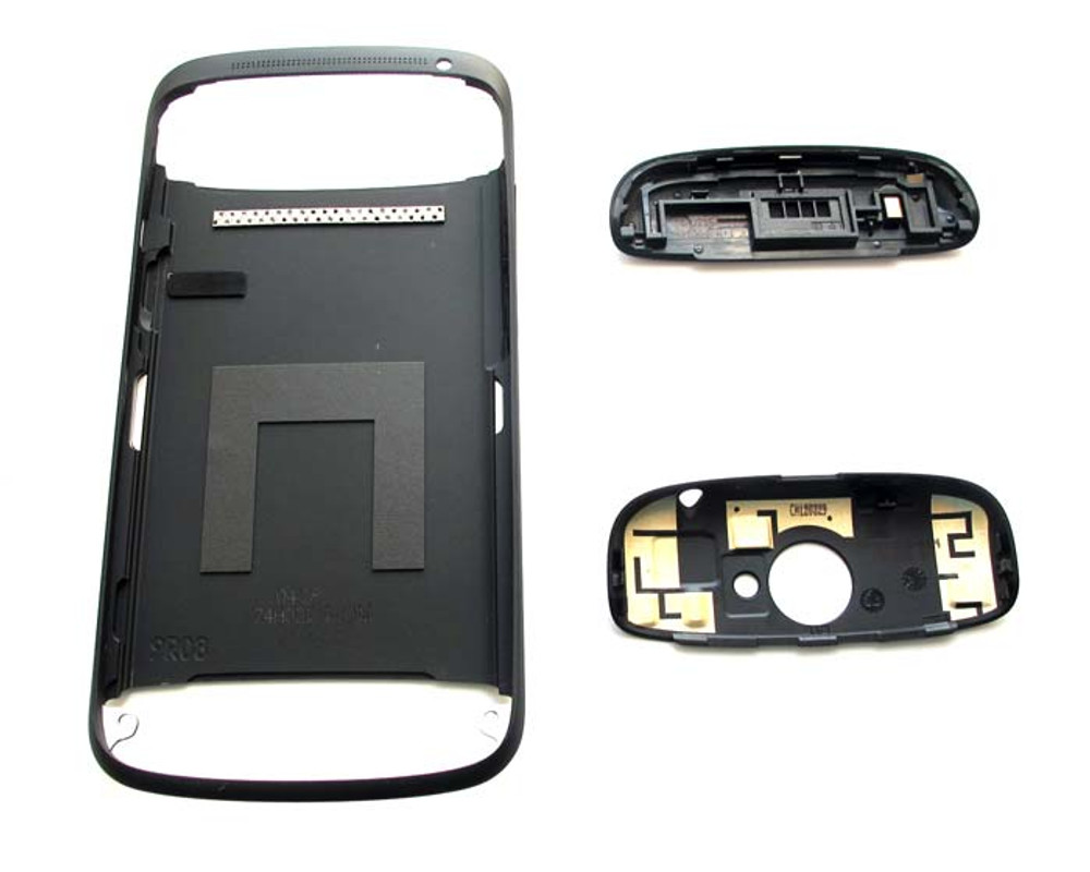 HTC One S Back Cover from www.parts4repair.com