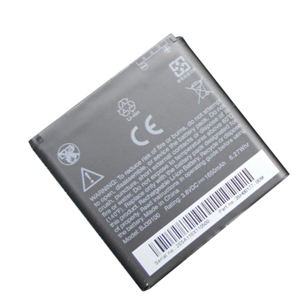 HTC Desire VC T328D 1650mAh Battery from www.parts4repair.com