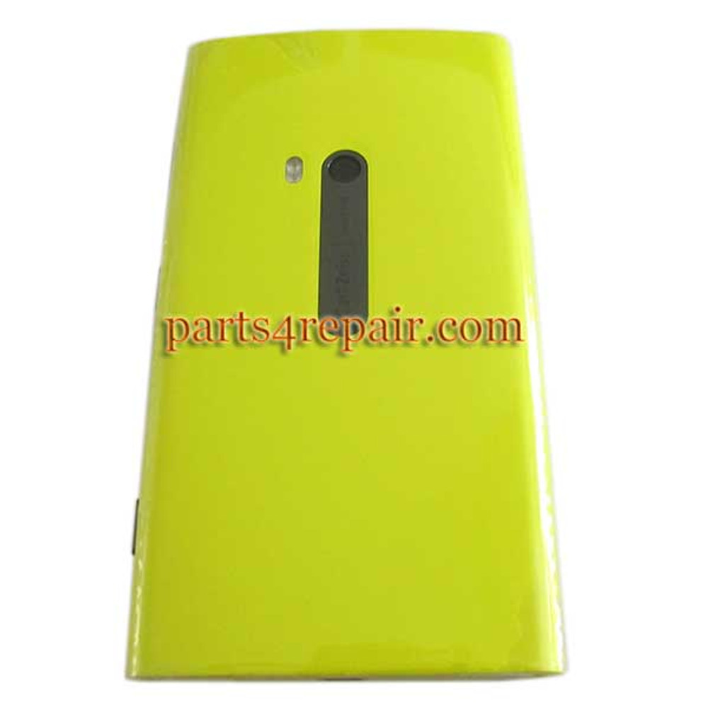 Back Housing Assembly Cover for Nokia Lumia 920 from www.parts4repair.com
