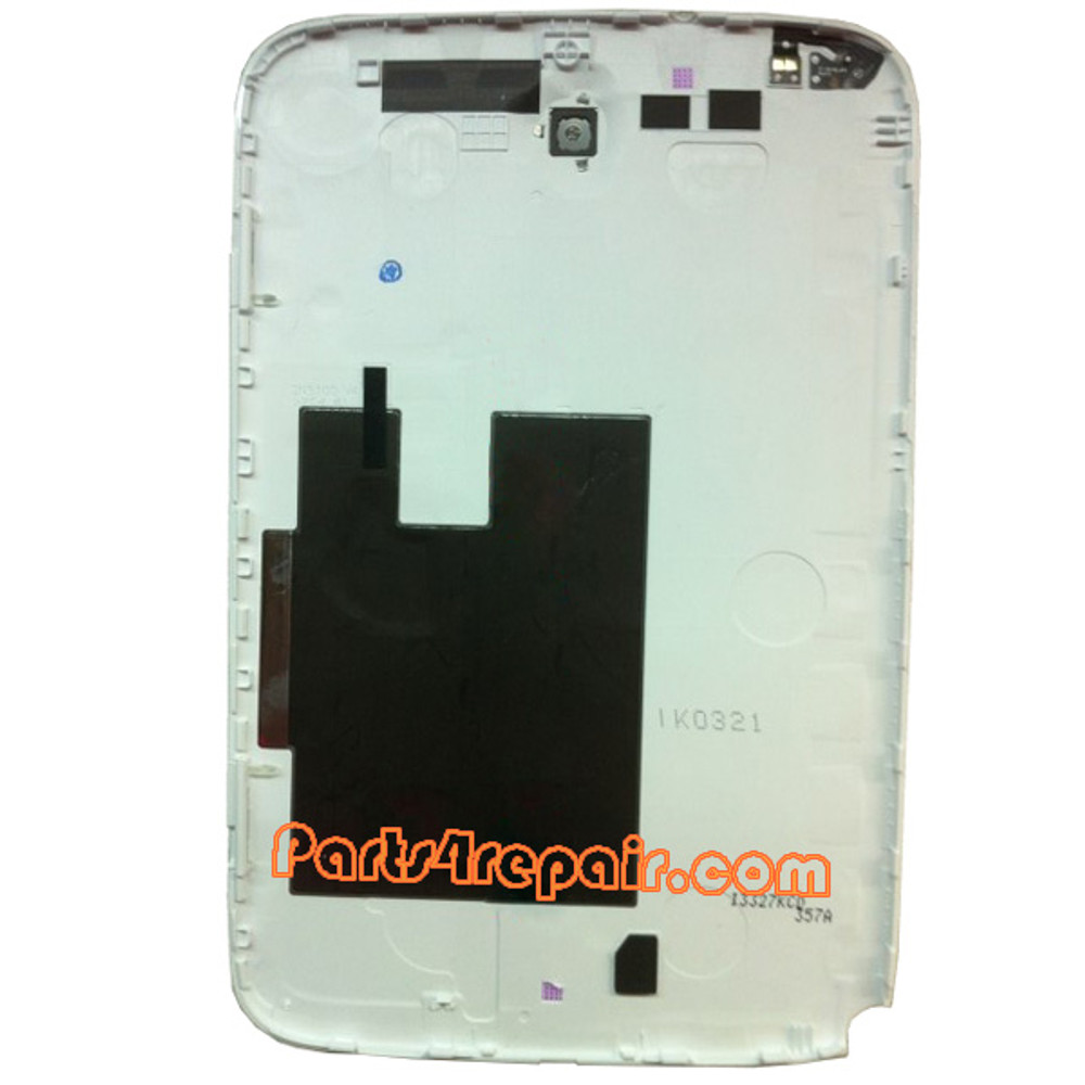 We can offer Back Cover for Samsung Galaxy Note 8.0 N5100 -White