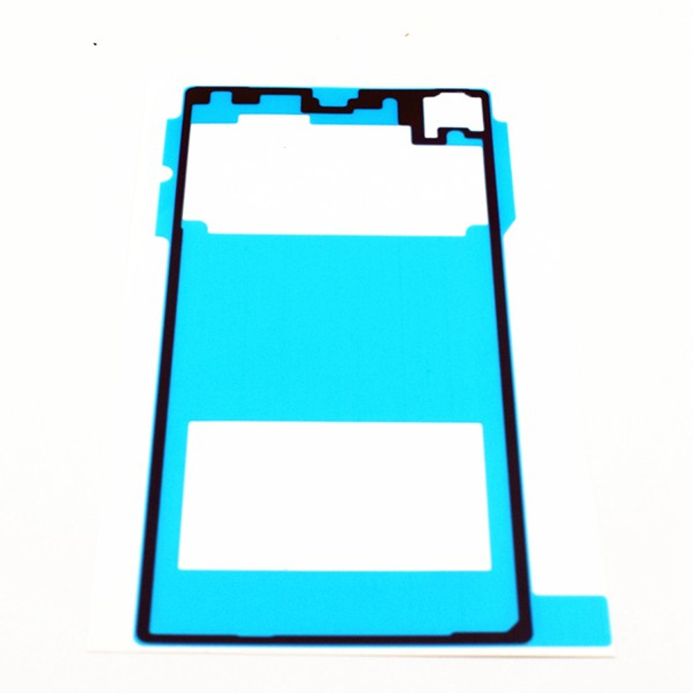 Back Cover Adhesive Sticker for Sony Xperia Z1 L39H from www.parts4repair.com