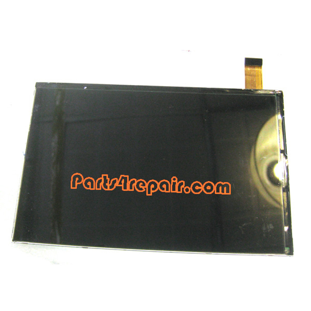 """7"""" LCD Screen for Amazon Kindle Fire HD 2Gen from www.parts4repair.com"""