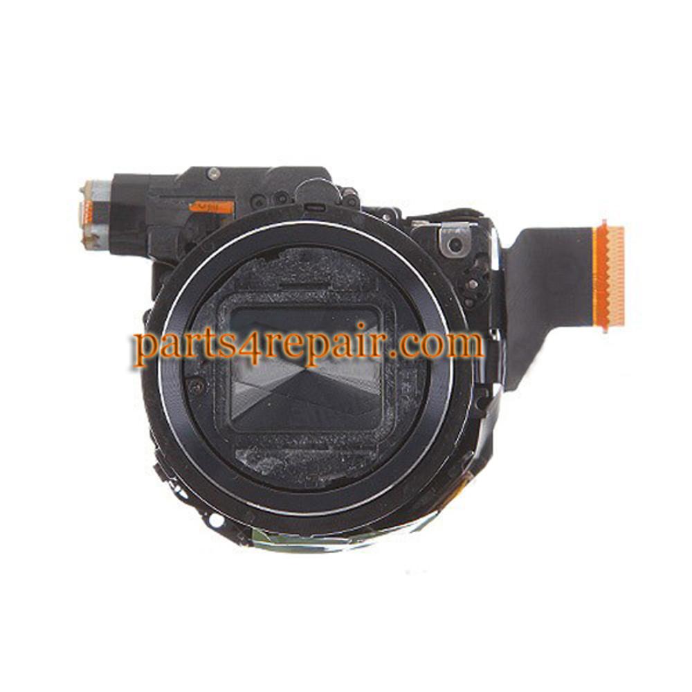 16MP Back Camera for Samsung Galaxy S4 zoom C101 -Black